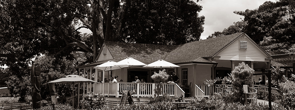 King's Cottage Tasting Room