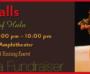Maui Calls 2018 Annual Gala Fundraiser: In Celebration of Hula